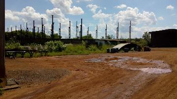 Sertaozinho Setor Industrial Comercial Venda R$860.000,00  Area do terreno 4300.00m2