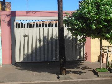Casas / Padrão em Sertãozinho , Comprar por R$170.000,00