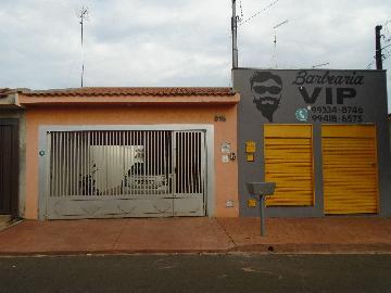 Alugar Casas / Padrão em Sertãozinho. apenas R$ 360.000,00