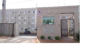 Alugar Apartamentos / Padrão em Sertãozinho. apenas R$ 121.900,00