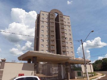 Alugar Apartamentos / Padrão em Sertãozinho. apenas R$ 1.250,00