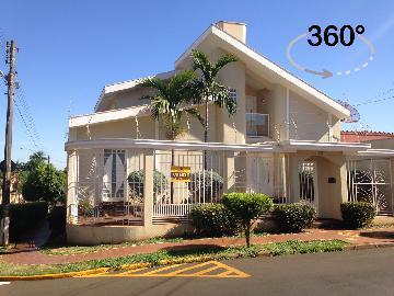 Sertaozinho Jardim Nova Sertaozinho Casa Venda R$1.100.000,00 4 Dormitorios 4 Vagas Area do terreno 403.00m2