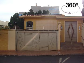 Sertaozinho Jardim Soljumar Casa Locacao R$ 4.500,00 3 Dormitorios 4 Vagas Area do terreno 979.00m2