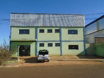 Sertaozinho CINEP  Cidade Industrial e Empresarial Comercial Locacao R$ 9.000,00  Area do terreno 3247.64m2