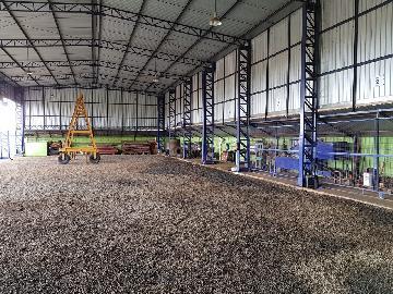 Sertaozinho CINEP  Cidade Industrial e Empresarial Comercial Locacao R$ 10.000,00  Area do terreno 3247.64m2