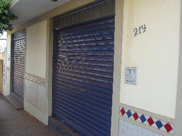 Sertaozinho Centro Comercial Locacao R$ 2.800,00  Area do terreno 285.80m2