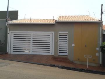 Alugar Casas / Padrão em Sertãozinho. apenas R$ 480.000,00