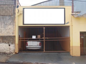 Sertaozinho Centro Comercial Locacao R$ 4.000,00  Area do terreno 550.46m2