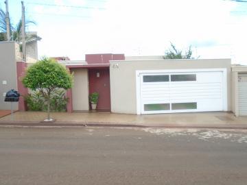Sertaozinho Jardim Bothanico Casa Venda R$770.000,00 3 Dormitorios 4 Vagas Area do terreno 336.00m2
