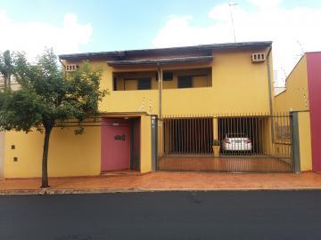Sertaozinho Jardim Athenas Casa Venda R$1.400.000,00 4 Dormitorios 4 Vagas Area do terreno 508.95m2 Area construida 389.06m2