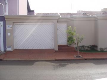 Sertaozinho Centro Casa Venda R$860.000,00 4 Dormitorios 5 Vagas Area do terreno 373.00m2
