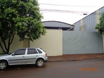 Sertaozinho CINEP  Cidade Industrial e Empresarial Comercial Locacao R$ 4.200,00  Area do terreno 1003.80m2