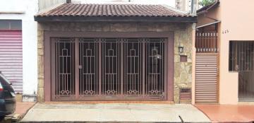 Alugar Casas / Padrão em Sertãozinho. apenas R$ 1.650,00