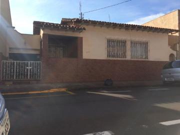 Sertaozinho Centro Casa Venda R$780.000,00 3 Dormitorios 1 Vaga Area do terreno 354.87m2