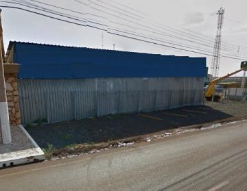 Comerciais / Barracão em Sertãozinho Alugar por R$5.000,00