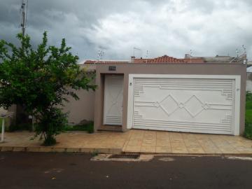 Alugar Casas / Padrão em Sertãozinho. apenas R$ 430.000,00