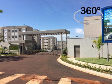 Alugar Apartamentos / Padrão em Sertãozinho R$ 600,00 - Foto 1