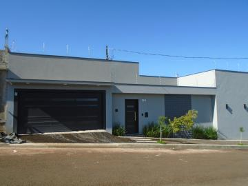 Sertaozinho Jardim Boa Sorte Casa Venda R$1.100.000,00 3 Dormitorios 4 Vagas Area do terreno 500.00m2