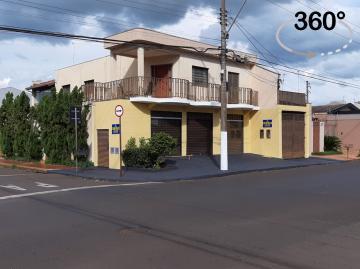 Sertaozinho Centro Comercial Locacao R$ 2.500,00  Area do terreno 293.76m2
