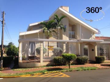 Sertaozinho Centro Casa Venda R$900.000,00 4 Dormitorios 4 Vagas Area do terreno 403.00m2