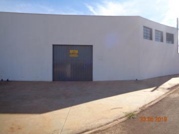 Sertaozinho Cidade Jardim Comercial Locacao R$ 1.650,00  Area do terreno 137.00m2