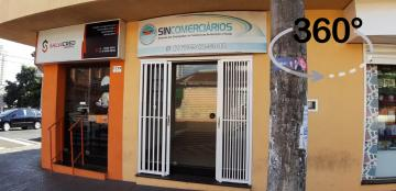 Sertaozinho Centro Comercial Locacao R$ 2.200,00  Area do terreno 111.30m2