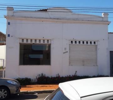 Sertaozinho Centro Comercial Locacao R$ 3.500,00  Area do terreno 270.32m2