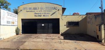 Alugar Comerciais / Barracão em Sertãozinho. apenas R$ 1.300,00