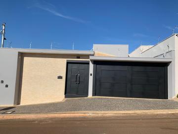 Sertaozinho Jardim Bothanico Casa Venda R$850.000,00 3 Dormitorios 9 Vagas Area do terreno 312.00m2