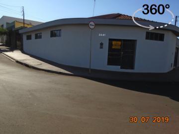 Sertaozinho Jardim Sao Sebastiao Casa Locacao R$ 2.500,00 3 Dormitorios 2 Vagas Area do terreno 223.50m2