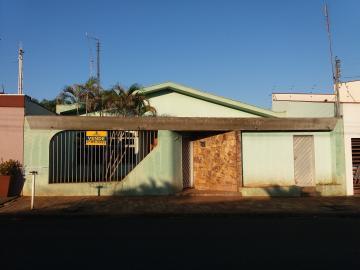 Sertaozinho Centro Casa Venda R$800.000,00 3 Dormitorios 6 Vagas Area do terreno 620.00m2