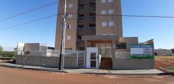 Apartamentos / Padrão em Sertãozinho Alugar por R$1.200,00