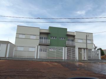 Apartamentos / Padrão em Sertãozinho Alugar por R$990,00