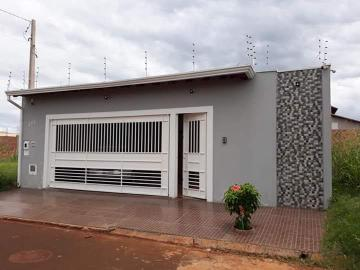 Alugar Casas / Padrão em Sertãozinho. apenas R$ 290.000,00