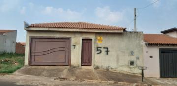 Alugar Casas / Padrão em Jardinópolis. apenas R$ 250.000,00