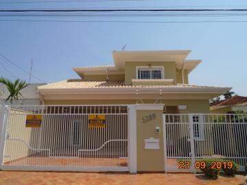 Sertaozinho Jardim Nova Sertaozinho Casa Locacao R$ 3.750,00 3 Dormitorios 2 Vagas Area do terreno 360.00m2