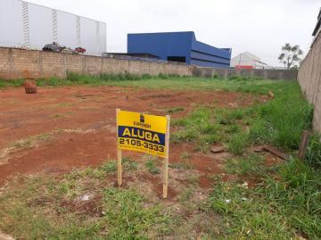 Alugar Terrenos / Padrão em Sertãozinho. apenas R$ 1.650,00