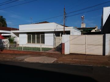 Sertaozinho Centro Casa Venda R$950.000,00 2 Dormitorios 1 Vaga Area do terreno 670.97m2