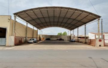 Alugar Comerciais / Barracão em Sertãozinho. apenas R$ 250.000,00