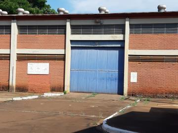 Sertaozinho Zanini Comercial Locacao R$ 12.810,00 Condominio R$1.830,00 Area construida 1830.00m2