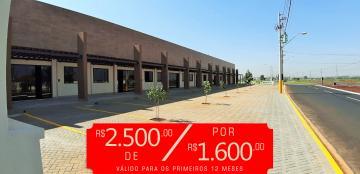 Comerciais / Salão em Sertãozinho Alugar por R$2.500,00