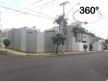 Sertaozinho Jardim 5 de Dezembro Casa Venda R$2.100.000,00 4 Dormitorios 3 Vagas Area do terreno 528.78m2