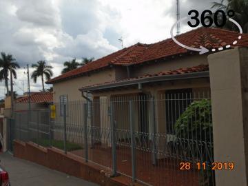 Sertaozinho Centro Casa Locacao R$ 2.200,00 3 Dormitorios 2 Vagas