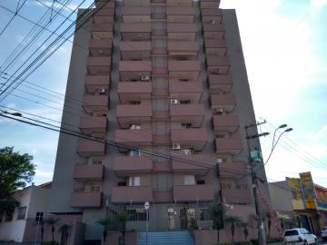 Alugar Apartamentos / Padrão em Sertãozinho. apenas R$ 1.000,00