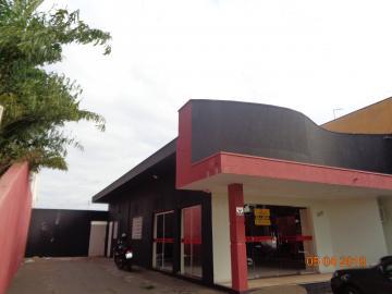 Sertaozinho Sao Joao Comercial Locacao R$ 3.300,00  Area do terreno 372.00m2