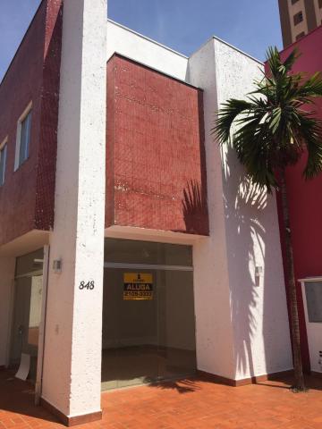 Sertaozinho Centro Comercial Locacao R$ 3.050,00 Area construida 36.06m2