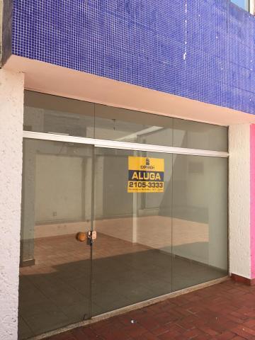 Comerciais / Sala em Sertãozinho Alugar por R$1.000,00