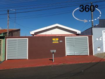 Casas / Padrão em Sertãozinho , Comprar por R$230.000,00