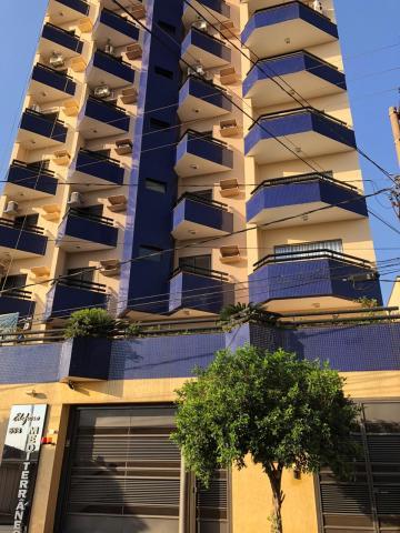 Alugar Apartamentos / Padrão em Sertãozinho. apenas R$ 1.200,00