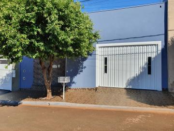 Alugar Casas / Padrão em Sertãozinho. apenas R$ 454.000,00